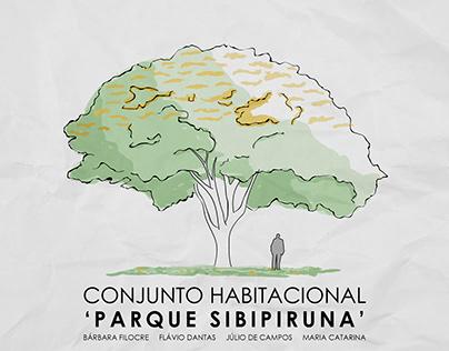 Conjunto Habitacional 'Parque Sibipiruna'