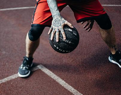 Help Players Hone Fundamental Basketball Skills