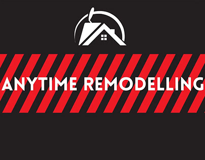 GIF Animation ( Anytime Remodelling )