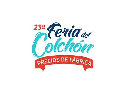 Campaña l Feria Del Colchón