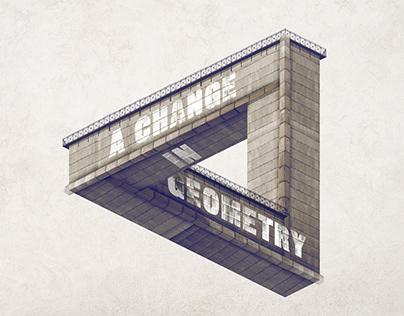 A Change In Geometry