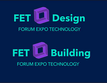 Логотип FET