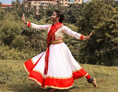 KATHAK (Indian dance form)