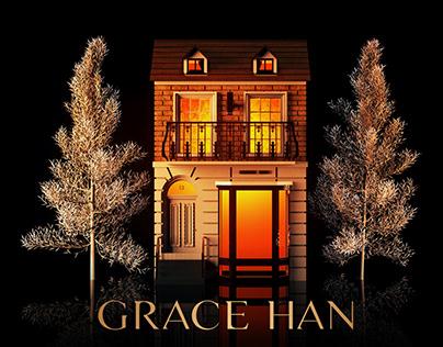 GRACE HAN - Christmas Holiday