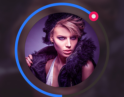 ANDROID Music Player - Material Design