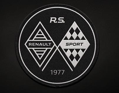 Renault Sport—Rebranding