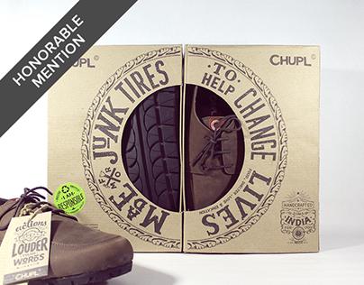 CHUPL Packaging