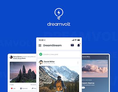 DreamVolt