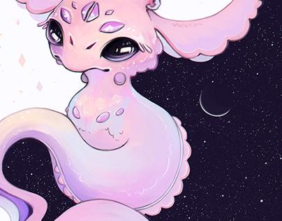 Galaxy's Cutest