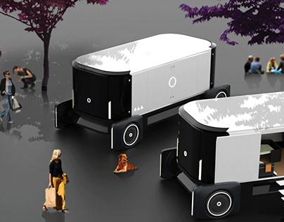 UBER Camping Vehicle   Vehicle rental service