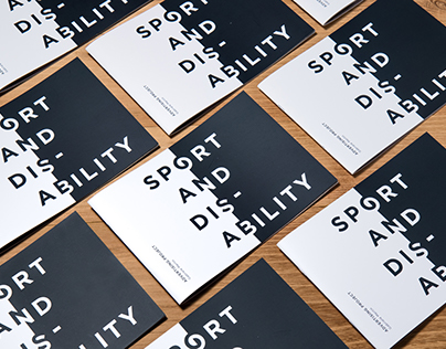"EDITORIAL PROJECT ""SPORT & DIS-ABILITY"""