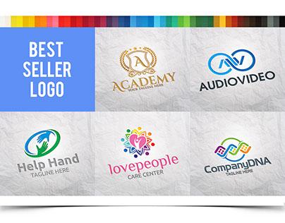 Best Seller Logo #1