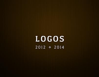 LOGOS 2012 - 2014