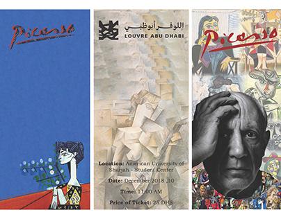 Picasso Brochure