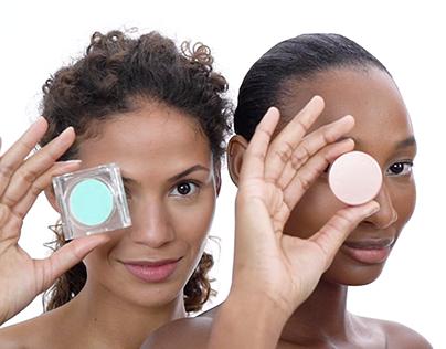 becca cosmetics commercial