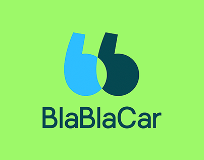 BlablaCar - CoAffichage