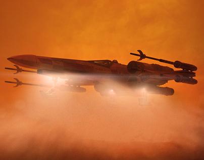 Star Runner 2049