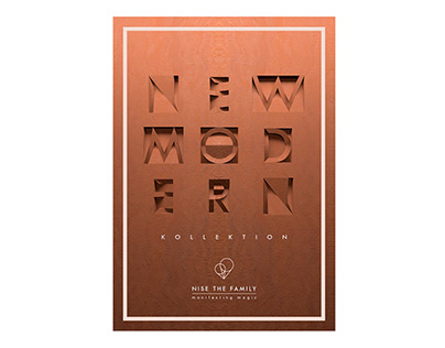 NTF New Modern Kollektion