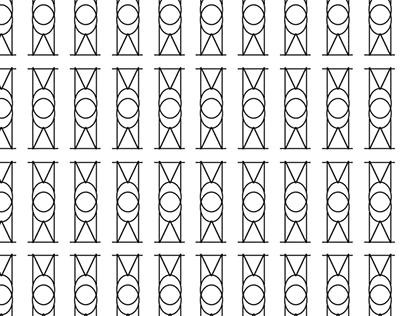 Ttypography texture