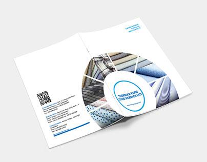 Thermax Brochure