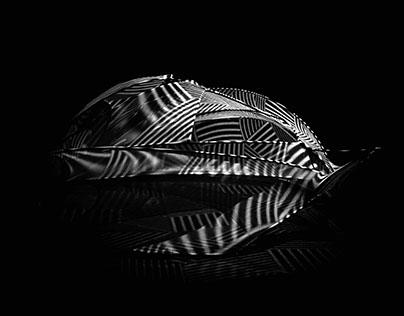 DASTAAR // Tensile structure