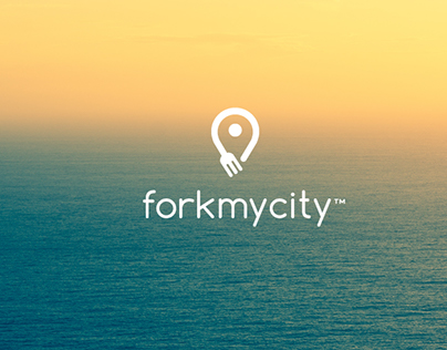 Fork My City - Brand Identity