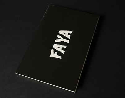 Biographie - Maïa Faddoul