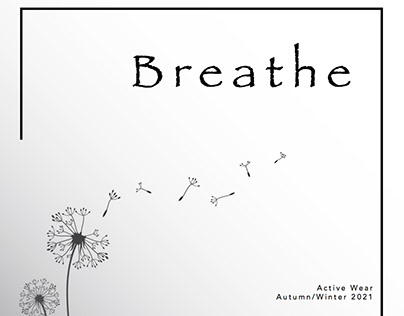 Breathe - Activewear | Range Development