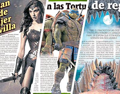 Última pagina periódico Boyacá Sie7e Días