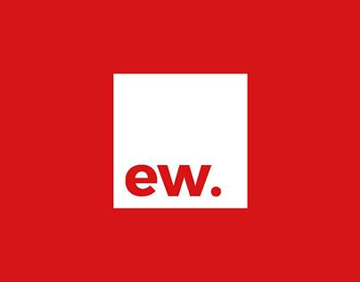 Everywhere - Logo Animation