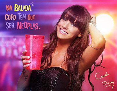 Neoplas - Carol Dias