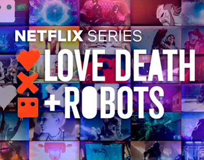Love, Death + Robots - The secret war