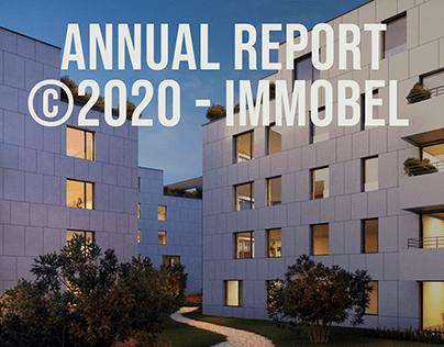 Immobel — Annual Report 2020