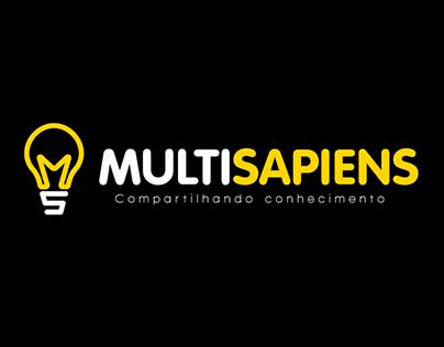 MultiSapiens - Identidade Visual