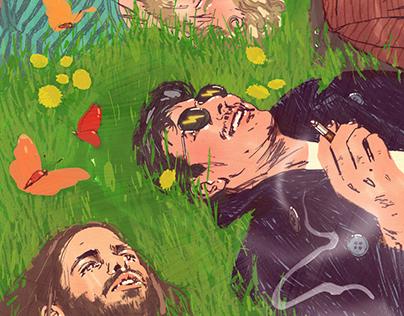 """Mumford & Sons """"Wilder Mind"""" Album Review"""