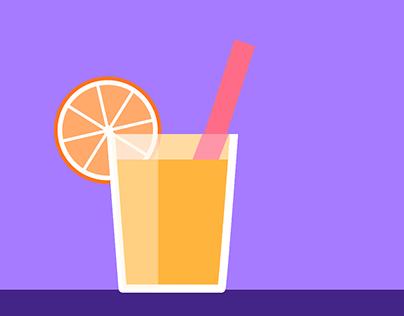 Do you like orange fresh?