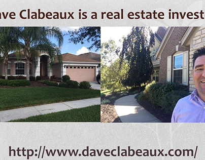 David Clabeaux | Read Bloglovin Post