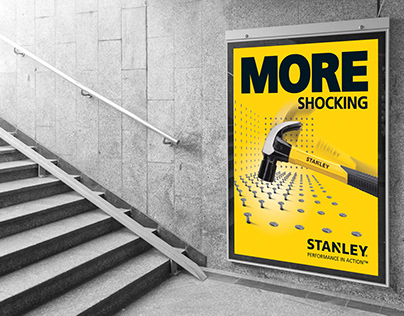 Stanley MORE Campaign