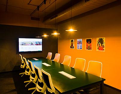 Co Works- Jayalakshmi Group