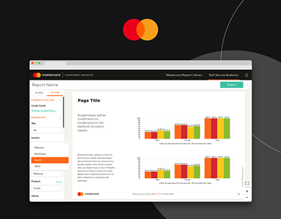 Mastercard Panels & Benchmarking Insights