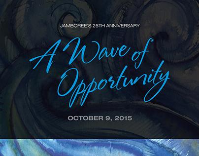 Corporate Event: 25th Anniversary