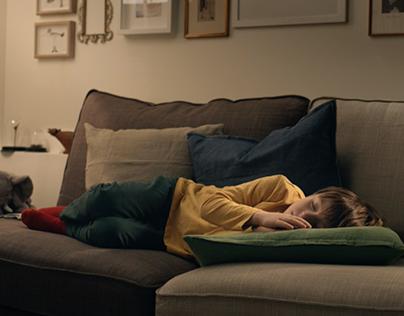 IKEA ROMANTIC DINNER_TV commercial