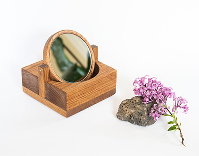 Post Mirror