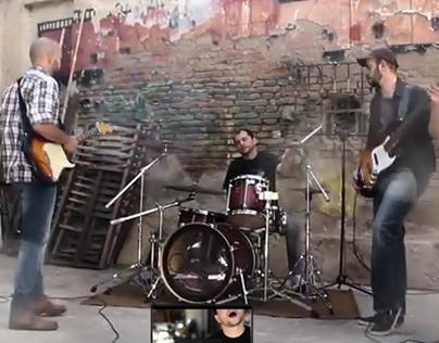 HUMA NOS - Videoclip