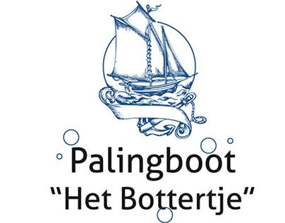 Palingboot Het Bottertje menu
