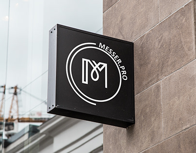 Logo Messer.pro