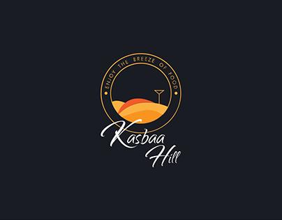 Branding & Identity - Kasbaa Hill Restaurant, Nagpur