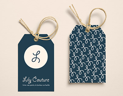 Lily Couture