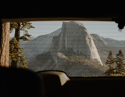 CALIFORNIA | YOSEMITE NP