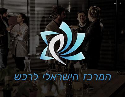 """Israel Purchasing Center"" LOGO"
